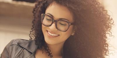 Форма бровей и очки: подбираем идеальную модель