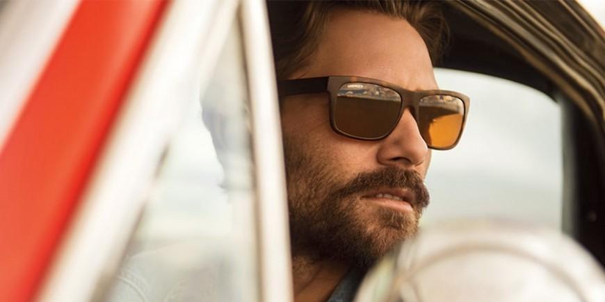 Как подобрать солнцезащитные очки для вождения