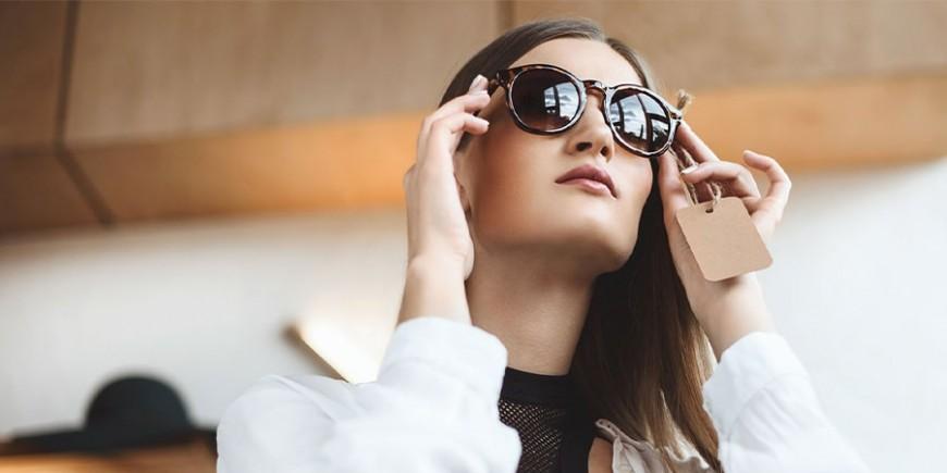 Из чего делают линзы солнцезащитных очков