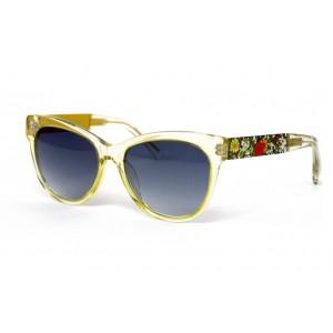 Очки Dolce & Gabbana 4215-yellow