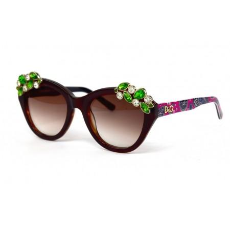 Очки Dolce & Gabbana 4286-red