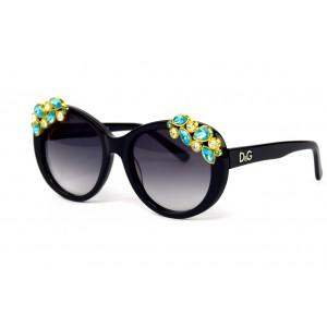 Очки Dolce & Gabbana 4287-bl