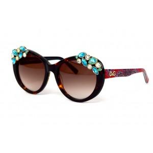 Очки Dolce & Gabbana 4287-leo