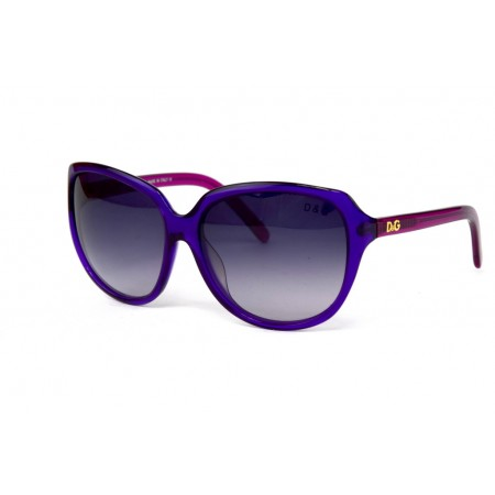 Очки Dolce & Gabbana 8069-fiolet