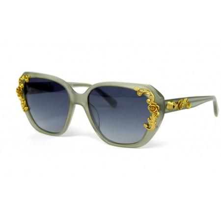 Очки Dolce & Gabbana 4167-green