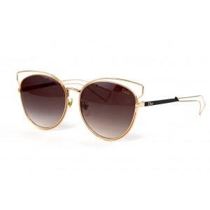 Очки Christian Dior cideral2-br-gold-b