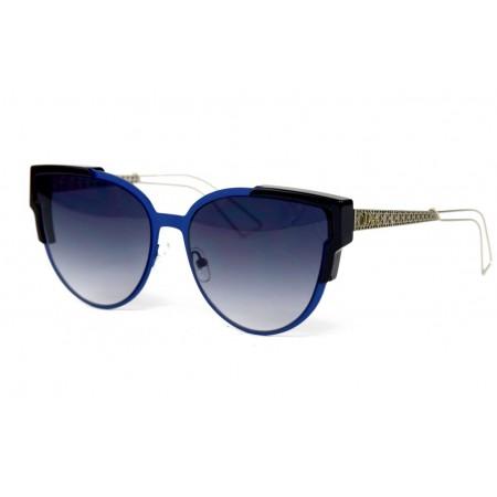 Очки Christian Dior 6017-blue