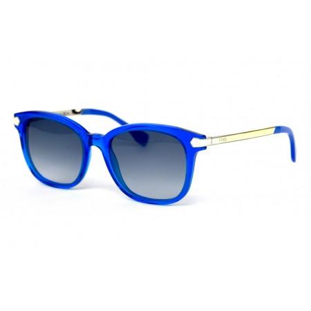 Очки Fendi 0023-blue