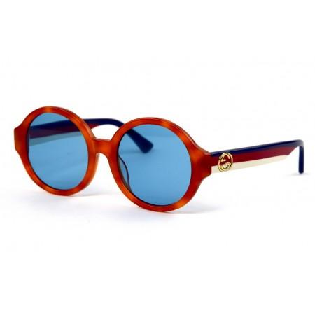 Очки Gucci 0280s-orange