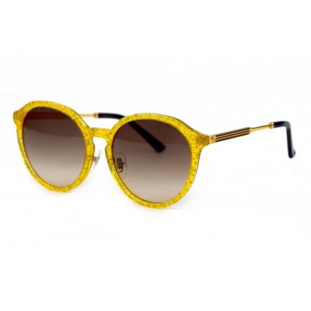Очки Gucci 205sk-gold