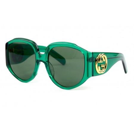 Очки Gucci 0151s-green