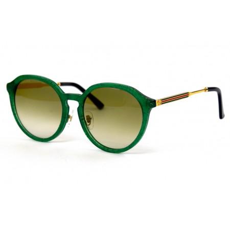 Очки Gucci 205sk-green