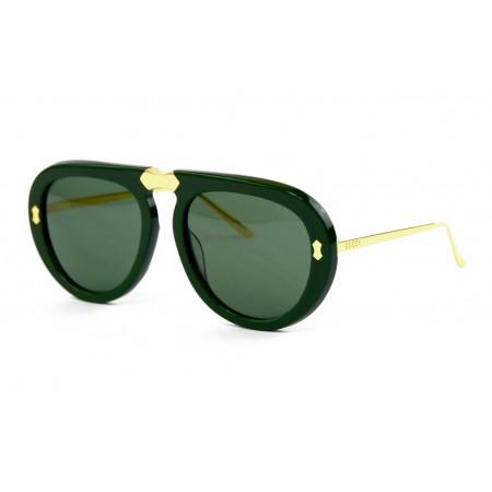 Очки Gucci 0307-green