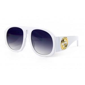 Очки Gucci 0152-white