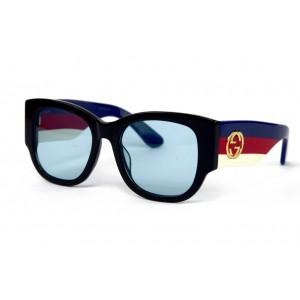 Очки Gucci 0276s-blue