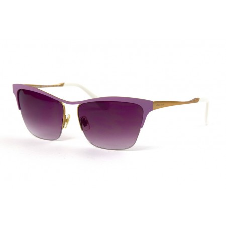 Очки Miu Miu 59-17-purple