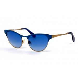 Очки Miu Miu 54-18-blue