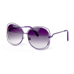 Брендовые очки 117-731-violet