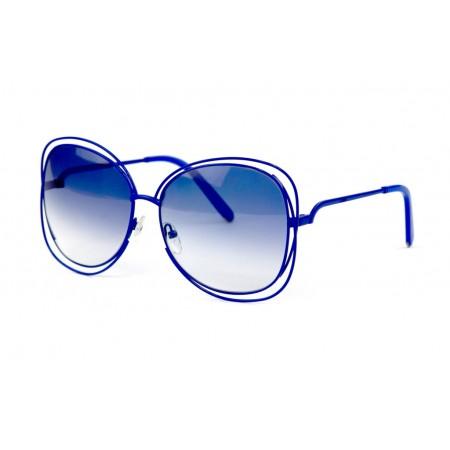 Брендовые очки 117-731-blue