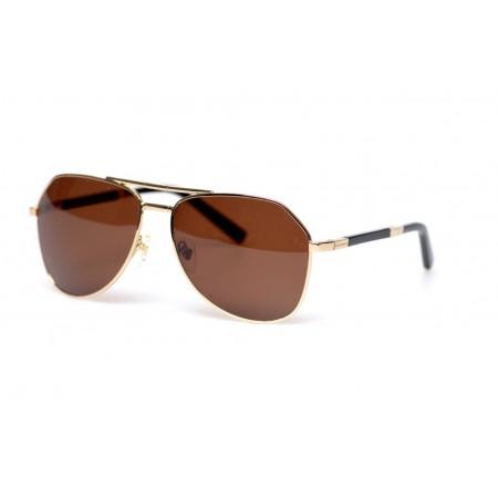 Очки Dolce & Gabbana dg2106-brown-M