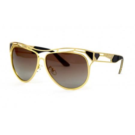 Очки Dolce & Gabbana 2109-gold