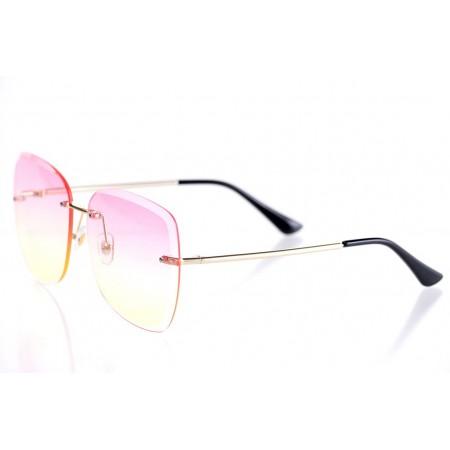 Очки женские классические 6086pink