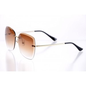Очки женские классические 6086brown
