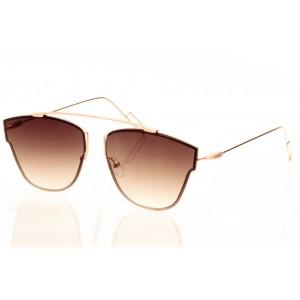 Очки женские новинки 2021 Dior-Techno-brown