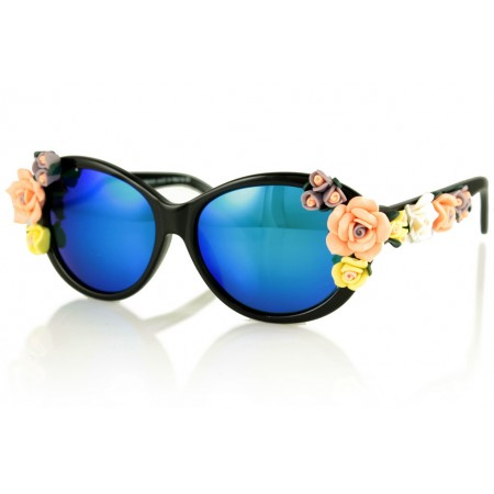 Очки Dolce & Gabbana 4180black