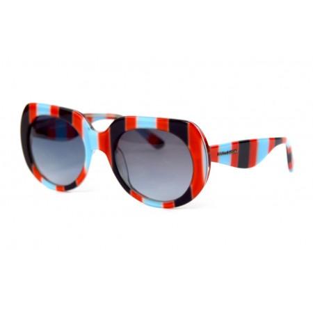 Очки Dolce & Gabbana 4191p-red-bl