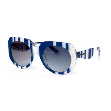 Очки Dolce & Gabbana 4191p-blue-br