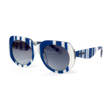 Очки Dolce & Gabbana 4191p-blue-grey