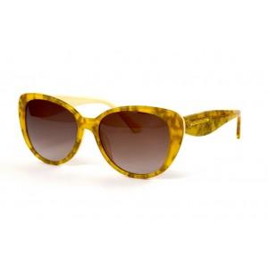 Очки Dolce & Gabbana 4198-yellow