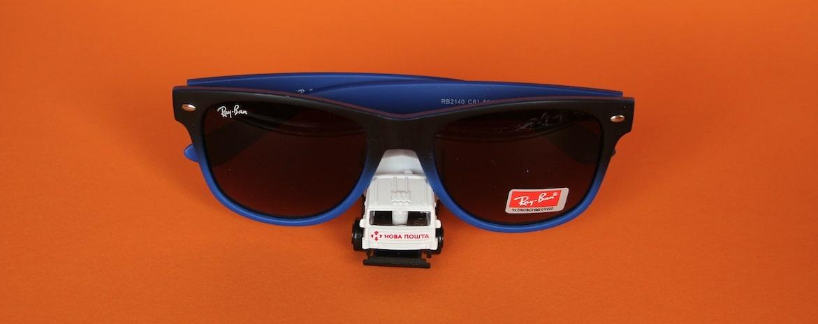 матовые солнцезащитные очки фото