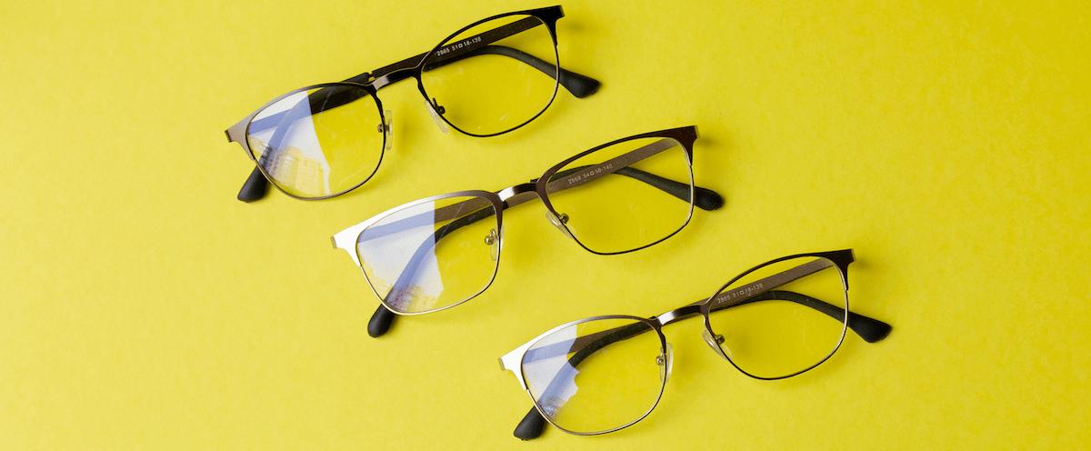 мужские имиджевые очки фото