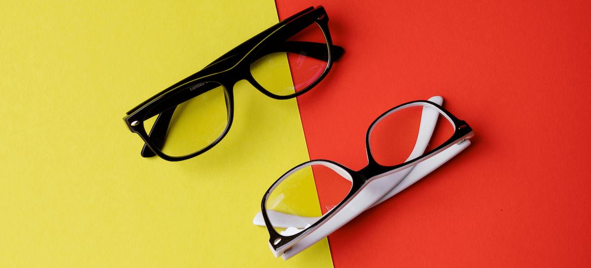 мужские очки для компьютера фото