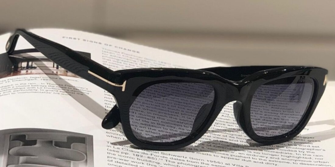 мужские очки фирмы police фото