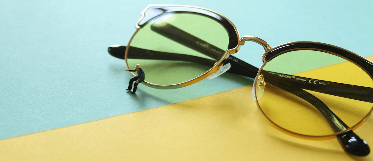 Солнцезащитные очки Gentle Monster фото