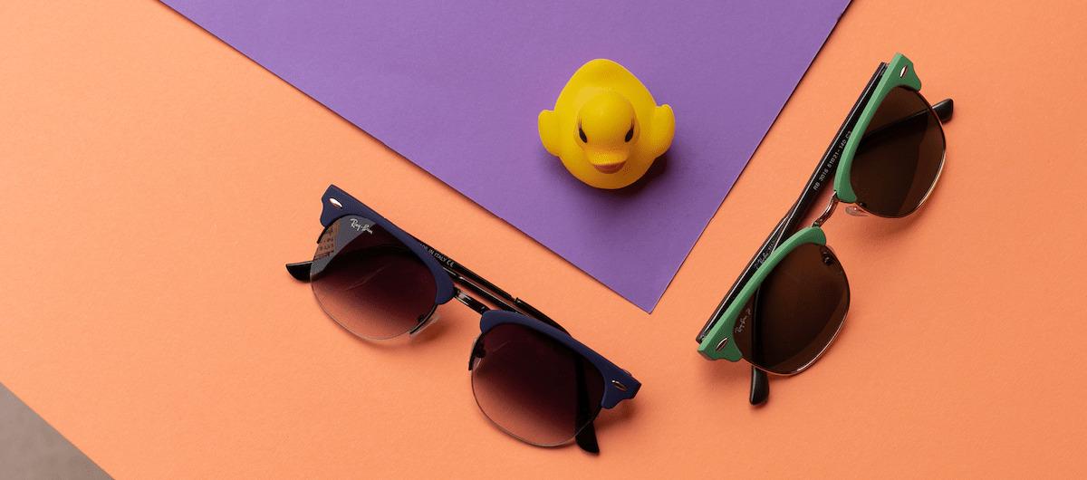 очки от солнца для овального лица фото