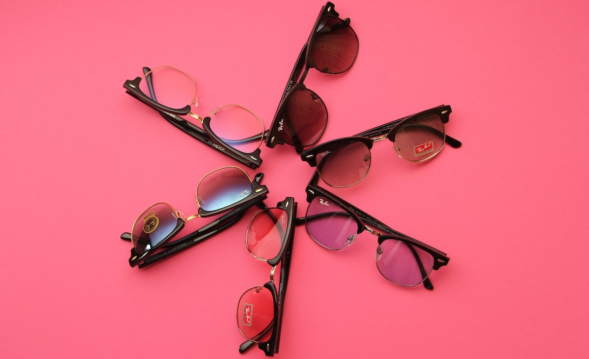 очки от солнца харьков фото
