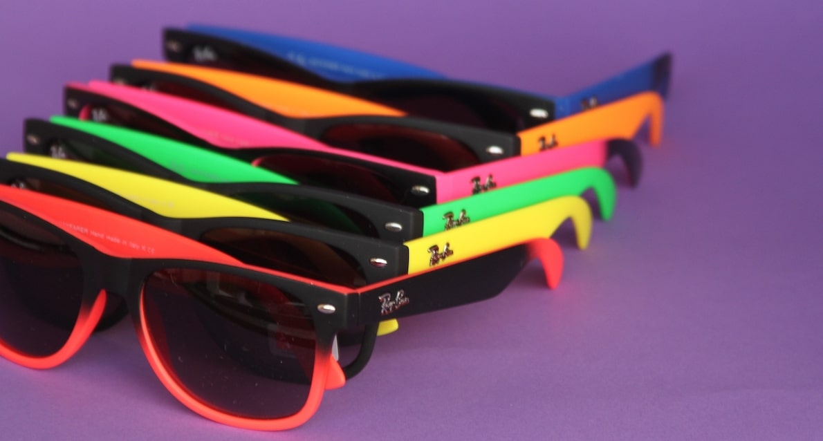 очки ray ban фото