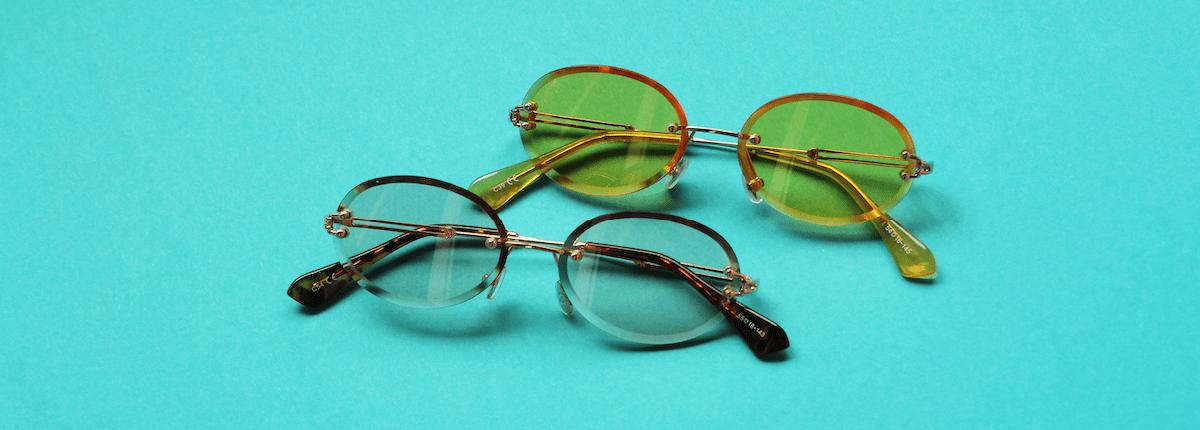 овальные солнцезащитные очки фото