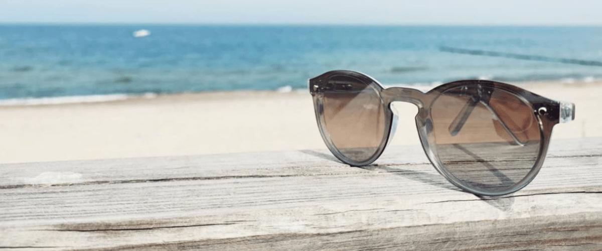 солнцезащитные очки Alexander Wang фото