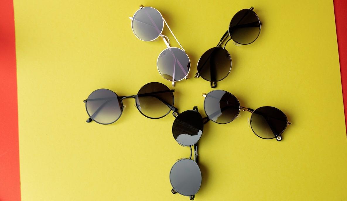 солнцезащитные очки днепр фото