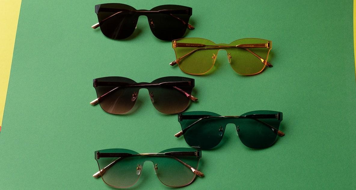 солнцезащитные очки кременчуг фото