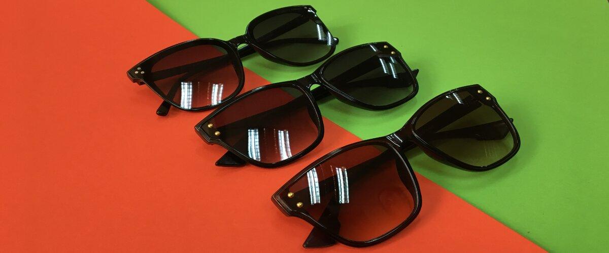 солнцезащитные очки marc stone фото