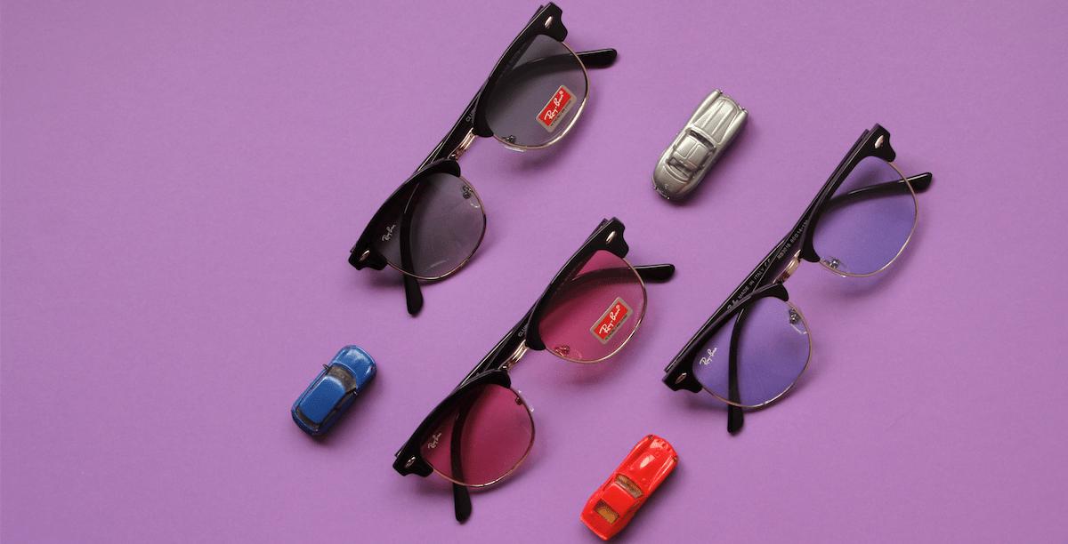 солнцезащитные очки с поляризацией фото