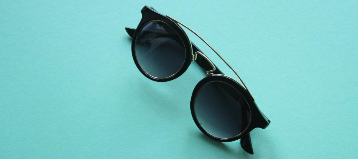 солнцезащитные очки стрекоза фото
