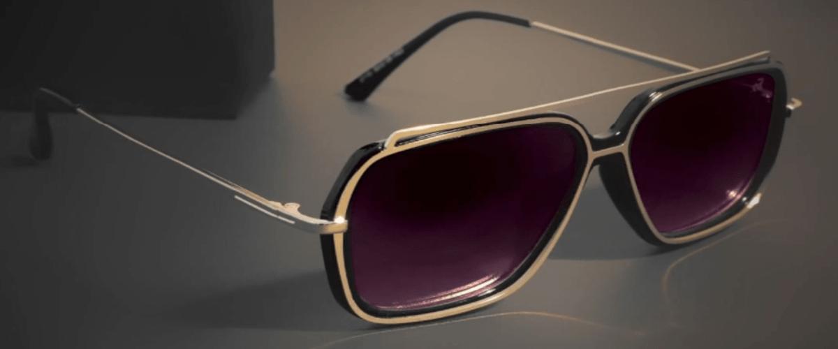 солнечные очки burberry фото
