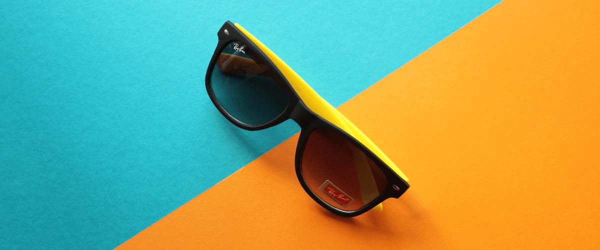 солнечные очки для подростков фото